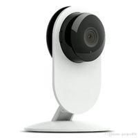 Wholesale Micro Surveillance Cameras Wireless - HOT Brand IP camera wifi wireless HD 720P micro mini camera CCTV Ant home video security surveillance camera