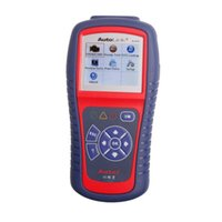 Wholesale Car Code Reader Online Free - Original Car Diagnostic Scan Tool Autel AutoLink AL419 OBD II & CAN Code Reader AL-419 Free Online Update with Troubleshooter code tips