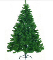 Wholesale Christmas Tree Decorations Luxury - Promotion 2.1m 800branches Triangle Metal Base Thicken Luxury Christmas Tree Christmas Decoration Supplies Ornaments Gifts Home Decorations