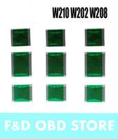 cortadora automática de llaves x6 al por mayor-(5pcs) para Benz Mercedes Instrumento herramientas de reparación de fallas de píxeles del clúster para MB W210 W202 Pantalla LCD para herramientas de reparación de Benz Pixel
