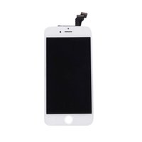 Wholesale Iphone Original Logo - Original LCD For iPhone 6 LCD Display Touch Screen Digitizer Assembly With LOGO Repair Replacement For Original iPhone 6&Free Shipping