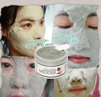 Wholesale Elizavecca Facial Mask Milky Piggy Carbonated Oxygen Bubble Clay Mask g Moisturising Whitening Face Mud Mask Purifying Pores