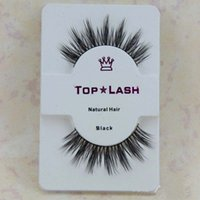 Wholesale 20 Pair Women Black Luxurious Real Mink Natural Thick Eye Lashes Soft Long Handmade False Eyelashes Makeup Extension Beauty Tools