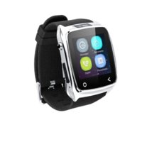 Wholesale Iphone Watches For Men - i8 First Smart Watch for All Apple iPhone Samsung SmartWatch with Fitness Tracker Speaker Bluetooth Wristwatches Men Women Watch