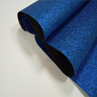 Wholesale pink glitter vinyl - High quality grade glitter fabric for wallpaper decorative home commerce entertainment