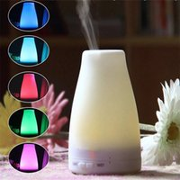 cartoon st - 2016 ml Essential Oil Diffuser Portable Aroma Humidifier Diffuser LED Night Light Ultrasonic Cool Mist Fresh Air Spa Aromatherapy ST