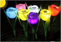 Lampada Fiore Tulipano : Vendita allingrosso di sconti ha portato la luce del tulipano in