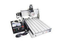 Wholesale CNC T DJ CNC Machine user friendly wood CNC Milling router