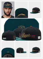 Wholesale Sports Wear For Adult - Hot Cayler and Sons Caps Snapbacks Baseball Cap For Men Women Snapback Cayler and Sons snapback hats Hip Hop Street Wear Sports Hat Cap