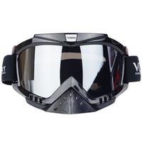 Wholesale Moto Motorcycle Helmets - Motocross Gafas motorcycle goggles helmet glasses moto helmets masque motorbike goggles ski windproof ATV eyewears KTM goggles