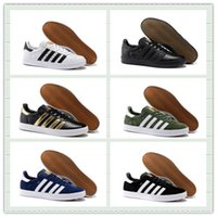 Wholesale Hot Sale Leather Originals Running Shoes Skate Sports Trainer Sneakers With Box Size US7