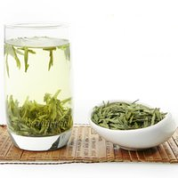 Top Quality Mingqian Dragon Well, 250g First Spring Longjing tè verde, tè famoso Long Jing, aroma tenero, C177