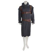 Wholesale plus size superhero costume for sale - 2016 Adult Men Long Sleeve Movie Game of Thrones Outfit Superhero Costumes Halloween Hodor Cosplay Costumes Plus Size Customized