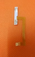 """Wholesale Quad Core Ips Hd Mtk6589 - Wholesale-Original Volume Button Flex Cable FPC For iNew i3000 MTK6589 Quad core 5.0"""" HD IPS 1280x720 Free shipping"""