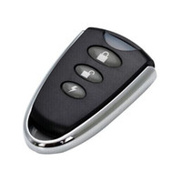Wholesale Toyota Remote Controls - XQautopart 315mhz 433mhz Remote key copy 3rd Generation self-learning face to face Self copy car door remote control A307 2pc lot