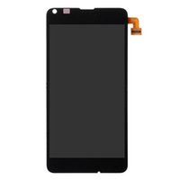 Wholesale Microsoft Parts - For Microsoft Lumia 640 LCD Screen Digitizer Assembly with Good quality AAA for repalcement or repair parts