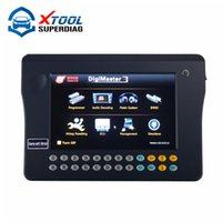 Wholesale Unlimited Free - Wholesale-2016 Car Styling Original YANHUA Digimaster 3 Digimaster III Odometer Correction Master Unlimited Full Version DHL Free Shipping