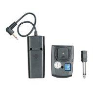 Wholesale Remote Flash Triggers - 2016 New Arrive RT-16 16-Channel Wireless Studio Strobe Flash Trigger Remote for Canon Nikon DSLR camera