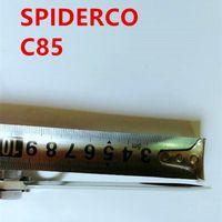 Wholesale Titanium Knife Blades - spider knife C85 YOJIMBO2