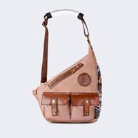 Wholesale Walking Dead Bag - The Walking Dead Michonne's Sling Bag Shoulder Bag