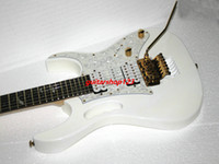 Wholesale Guitar Chinese - guitar new White Electric Guitar OEM guitar Chinese guitar free shipping