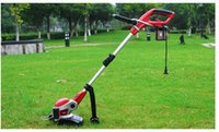 Wholesale Lawn Mower Machine - Small Grass Trimmer Lawn Mower Electric Garden Grass Cutting Machine 700w
