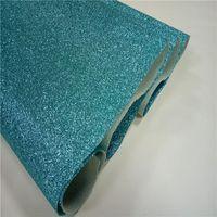 Wholesale heat glitter vinyl for sale - Hot sale grade glitter fabric wallpaper in wallpaper