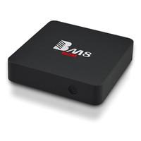 Wholesale Mx Google Box - 4K TV BOX BM8 Pro Android 6.0 BOX 2GB RAM Amlogic S912 Octa Core KD17.0 Fully Loaded 32GB ROM Mini MX