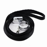 Wholesale E Cig Lanyard C Clips - Lanyard Necklace String Neck Chain Sling w  Clip Ring for Ego Series ego-t ego-c ego-w Electronic Cigarette E-Cigarette E Cig Hot Selling