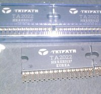 Wholesale Qty New and Original TA2022 Power Amplifier IC IC017