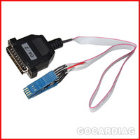 Wholesale Clip Obd - Wholesale-ST04 02 Clip Cable for Digiprog iii Odometer Programmer OBD Diagnostic Tools for Car