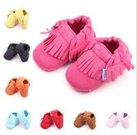 Wholesale China Wholesale Fallen Shoes - Free shipping Multicolor tassel princess casual shoes!soft toddler walking shoes,fall kids shoes,china boys girls shoes!12pairs 24pcs.C