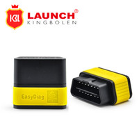 Wholesale Easy Scanner - Original Launch EasyDiag 2.0 Code Reader Scanner Easy Diag 2.0 Work for iOS or Android By Bluetooth Diagnostic Tool