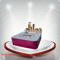 Wholesale Electroporation Machines - Electroporation needle free Mesotherapy Equipment Mesotherpy machine Face Care Mesotherapy Needle free Mesotherapy facial beauty machine