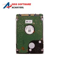 Wholesale Software Vas - 2016 Fast Shipping Newest VAS ODIS 3.0.3 HDD software for  D-ell D630 Laptop,VAS ODIS hdd with free shipping