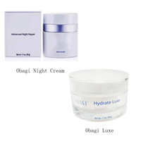Wholesale Gentle Gift - 2017 gift Obagi Gentle Advanced Day Night Cream 1.7oz 50g