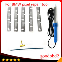 Wholesale Car Pixel Repair - Wholesale-For BMW Pixel Repair Tool For BMW E38 E39 E53 cluster repair flat cable E38 E39 E53 cluster ribbon cable car repair tool