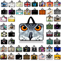 "Wholesale Tablet Pc 17 Inches - Computer Bag Por 10 12 13 14"" 15"" 17"" 13.3 15.4 17.3 Inch Waterproof Notebook Laptop Bag Cases Tablet Sleeve Cover PC Handbag"