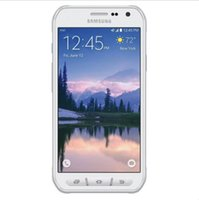 Wholesale waterproof unlocked cell phones for sale - Group buy Original Samsung Galaxy S6 Active G890A Qcta Core GB GB Inch Smartphone MP Support Waterproof Refurbished Unlocked Cell Phone