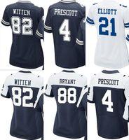 timeless design 04b92 21985 Cheap Ezekiel Elliott Cowboys Jersey | Free Shipping Ezekiel ...