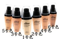 Wholesale N Skin - 2016 Popfeel Liquid Conceale n Flawless Foundation Cosmetics Makeup Foundation VS NYX Foundation