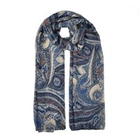 Wholesale Wholesale Scarf Paisley - fashion women scarf simple light rendering winter warm scarves close to skin Abstract irregular classical SF870