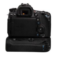 Wholesale Bg E14 - Battery Grip for Canon EOS 70D BGE14 BG-E14 as LP-E6 Battery Grips Cheap Battery Grips