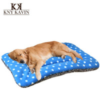Wholesale New Dog House Beds Pets Beds Soft House For Dog Care Dog Products Pet Cats Mats Beds Pet Products HP162