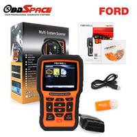 Wholesale Mondeo Code - Original Automotive Diagnostic Scanner for FORD FOXWELL NT510 OBD2 Diagnostic Tool for Ford Focus 2 Mondeo ABS EPB Code Reader