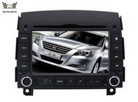 Wholesale Dvd Player For Hyundai Sonata - 4UI intereface combined in one system CAR DVD PLAYER FOR For Hyundai sonata NF 2004 2005 2006 2007 2008 gps navi TV BT radio