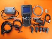 Wholesale Gm Tech Ii Pro - Wholesale-2016 GM Tech 2 Scanner Tech2 Diagnostic Tool Saab Vetronix Tech II Scan Pro Kit Opel SUZUKI Holden ISUZU Chevrolet scanner tool
