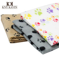 Wholesale Dog Blankets Sale - 100cm*70cm Large Dog Blanket New 2015 Pet Product Hot Sales Hand Wash Pets Dog Mats High Quality Dog Product Free Shipping HP408