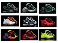 Barato Penny Hardaway Barato-Hot Sell Cheap Mens Basketball Shoes Basket Shoes Alérgico atletismo trainers penny hardaway sneaker