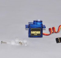 Wholesale Micro Servos - 4pcs lot SG90 Digital Micro Servos 9g for RC Plane Boat Car Gears RC Toy helicopter Parts